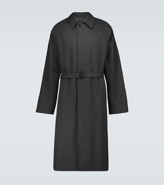 Lemaire Military overcoat