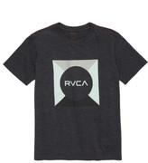 RVCA Boy's Basic Box T-Shirt