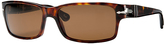 LUXOTTICA GR Persol 2803S Rectangle Sunglasses