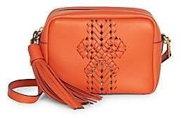 Anya Hindmarch Women's The Neeson Leather Camera Bag