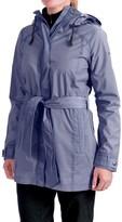 Columbia Pardon My Trench Omni-Shield® Rain Jacket - Waterproof (For Women)