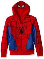 Freeze Boys 4-20 Costume Hoodies Spiderman Hoodie-Preschool Boys