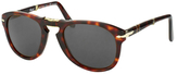 Persol Icons Foldable Aviator Frame