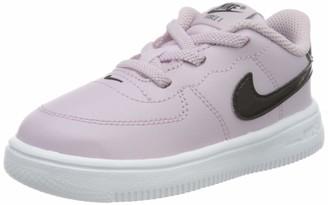 Nike Unisex Kids Force 1 '18 (TD) Sneaker