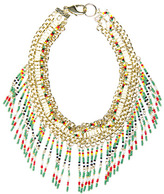 MANGO TOUCH - Tribal necklace