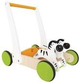 Hape Infant 'Galloping Zebra' Push Toy