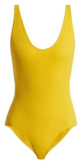 Rochelle Sara The Zeno Swimsuit - Womens - Yellow