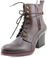 Matisse Abbey Women US 8.5 Burgundy Ankle Boot