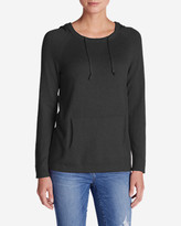 Eddie Bauer Women's Catalyst Sweater Hoodie