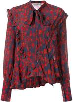 Preen Line Yasmine blouse