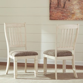 Signature Design by Ashley Bolanburg Dining Room Chair