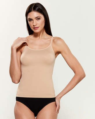 Comfort By Real Two-Pack Seamless Shaping Cami