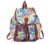 Bestqueen Travel Outdoor Daypack Casual Fashion Cute Shoulder Bags Students Schoolbags Bookbags