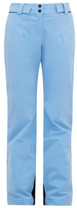 Aztech Mountain Team Aztech Technical Ski Trousers - Light Blue