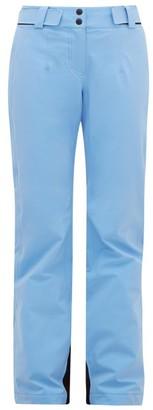 Aztech Mountain Team Aztech Technical Ski Trousers - Womens - Light Blue