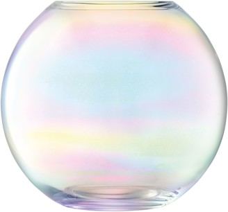 LSA International Pearl Vase, H24cm