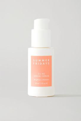 Summer Fridays Cc Me Serum, 30ml - one size