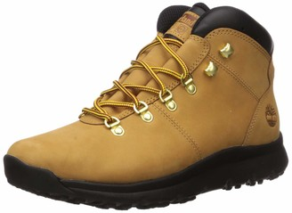 Timberland Mens World Hiker Mid Boot Boot