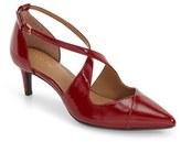 Calvin Klein Women's 'Pamette' Pointy Toe Pump