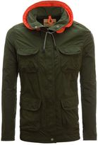 Parajumpers Windbreaker Desert Jacket