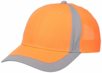 Marky G Apparel Reflector High-Visibility Constructed Cap