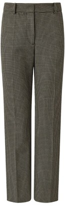 Joseph Check Coleman Stretch Trousers
