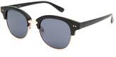 Full Tilt Corinne Clubmaster Sunglasses