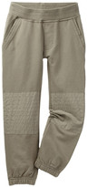 Tea Collection French Terry Moto Pant (Toddler, Little Boys, & Big Boys)