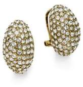 Heidi Daus Time To Sparkle Earrings