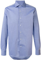 Corneliani classic shirt - men - Cotton - 40