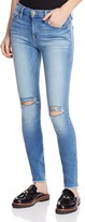 Frame Le Skinny De Jeanne Jeans in Irving Place - 100% Exclusive