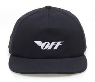 Off-White Off White C/O Virgil Abloh Off Wings Baseball Cap