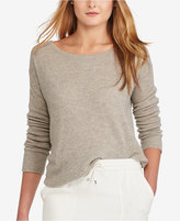 Polo Ralph Lauren Cashmere Crew Neck Sweater