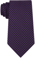 Kenneth Cole Reaction Men's Micro Grid Tie