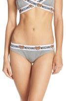 Moschino Women's Logo Briefs