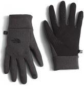 The North Face Men's 'E-Tip' Fleece Tech Gloves