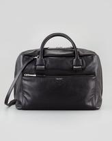 Marc Jacobs Prince Antonia Satchel Bag, Black