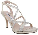 Nina Varsha Metallic Sandals