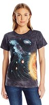 The Mountain Junior's Solar System Graphic T-Shirt