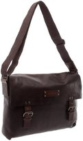 Paquetage Men's Gibecière Brisbane Shoulder Bag