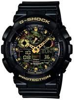 Digital G-shock Watch Ga-100cf-1a9er