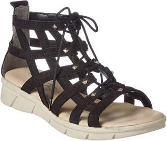 The Flexx Cor-Set Leather Sandal
