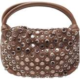 Sonia Rykiel Domino leather handbag