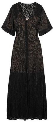 Olivia von Halle Long dress