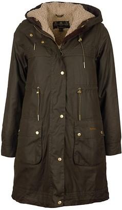 Barbour Birches Wax Jacket