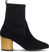 Carvela Slick ankle boots