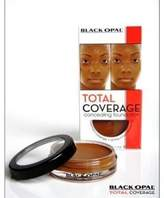 Black Opal Total Coverage Concealer 0.4 oz. Truly Topaz by