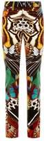 Roberto Cavalli Butterfly Jeans