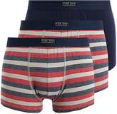 Pier 1 Imports 3 PACK Shorts multicoloured