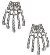 Nadri Women's 'Liliana' Cubic Zirconia Stud Earrings